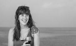 Portraitshooting Magda Malediven 2018