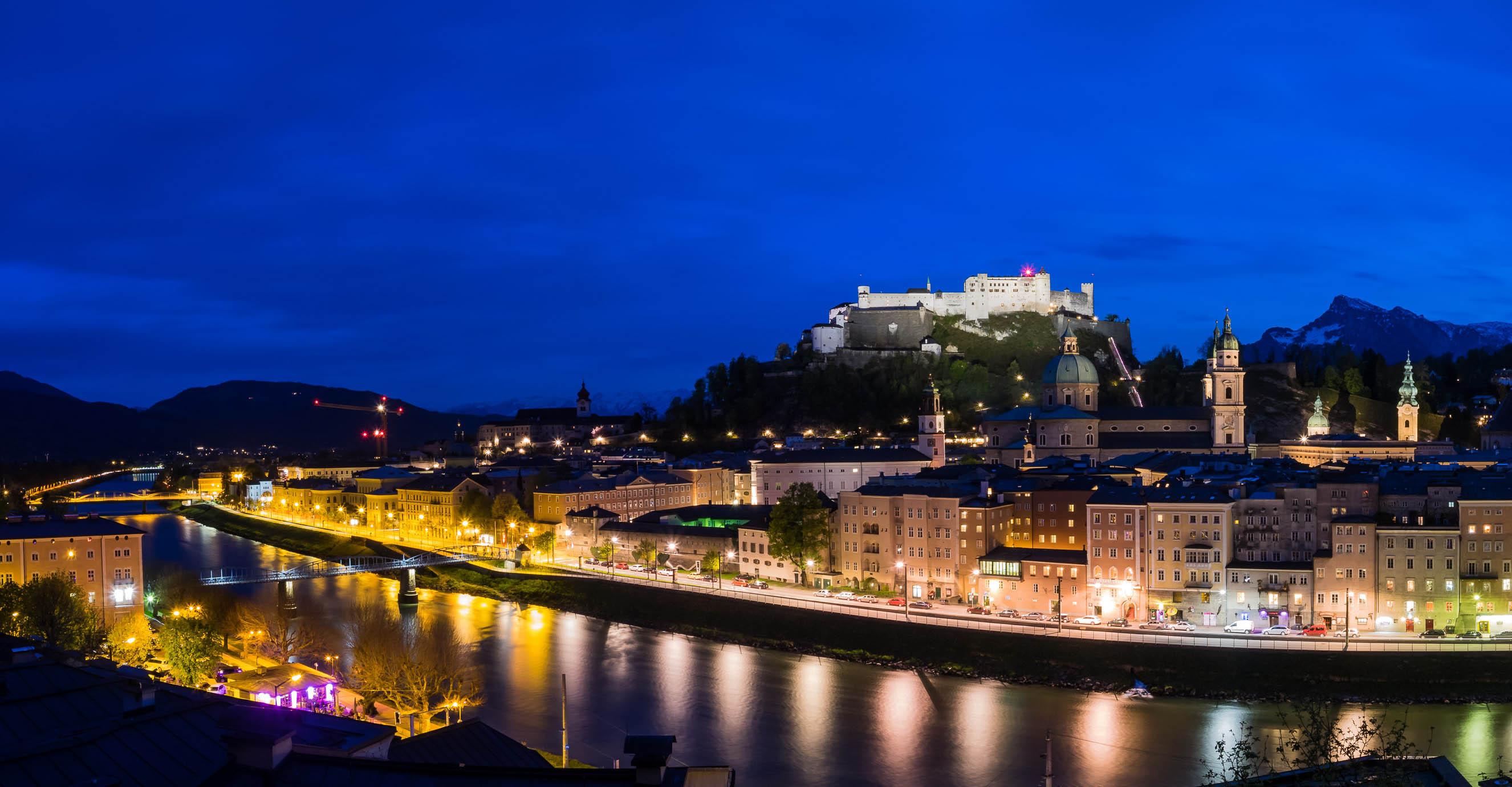 Salzburg 2016